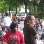 A 2011 Block Party